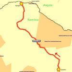 19. Juni Opuwo - Epupa