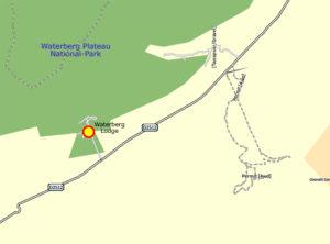 26. Juni Waterberg Plateau klein