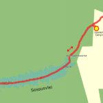 10. Juni Sossusvlei und Sesriem Canyon